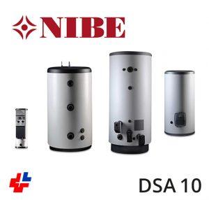 Eelektrische boilers Nibe
