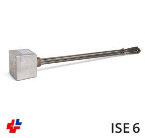 Inschroefelement met aluminium box IP65